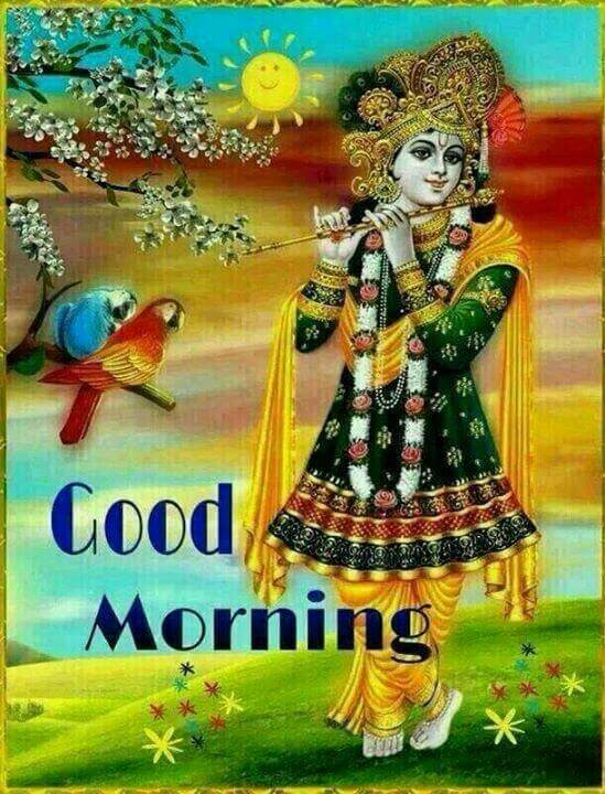 Lord Krishna Animated Wallpapers Hd 99 Good Morning God Images Hd Pictures Photos Wallpapers