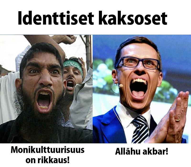 Sillanpää Meme