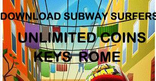 Download Subway Surfers Rome World Tour Free - MOD ...