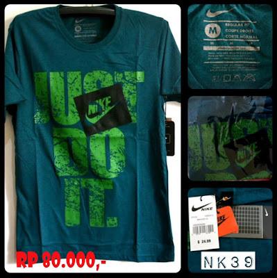 Kaos Distro Surfing Skate NIKE Premium Kode: NK39