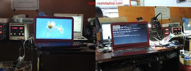 Servis Laptop Dell Inspiron 14