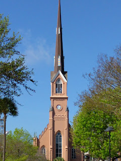 St Matthew's Lutheran Church, Charleston, SC