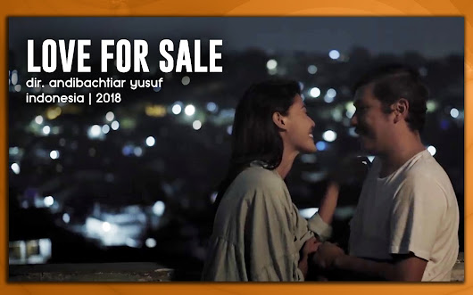 LOVE FOR SALE (2018) REVIEW BAHASA