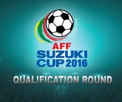Trực tiếp Việt Nam vs Campuchia AFF CUP 2016