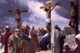 Inilah Perubahan Pandangan Tentang Penyaliban dan Juga Kewafatan Yesus