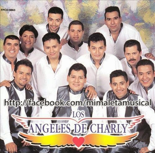descargar musica angeles de charly