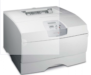 Lexmark T430 Printer Driver Download