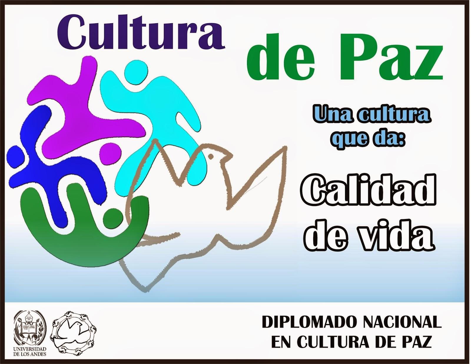 CÁtedra Por La Paz: Cátedra De La Paz / EDUPAZ: Abril 2015