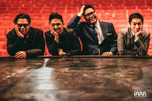 Di Na Muli Official Music Video by Itchyworms
