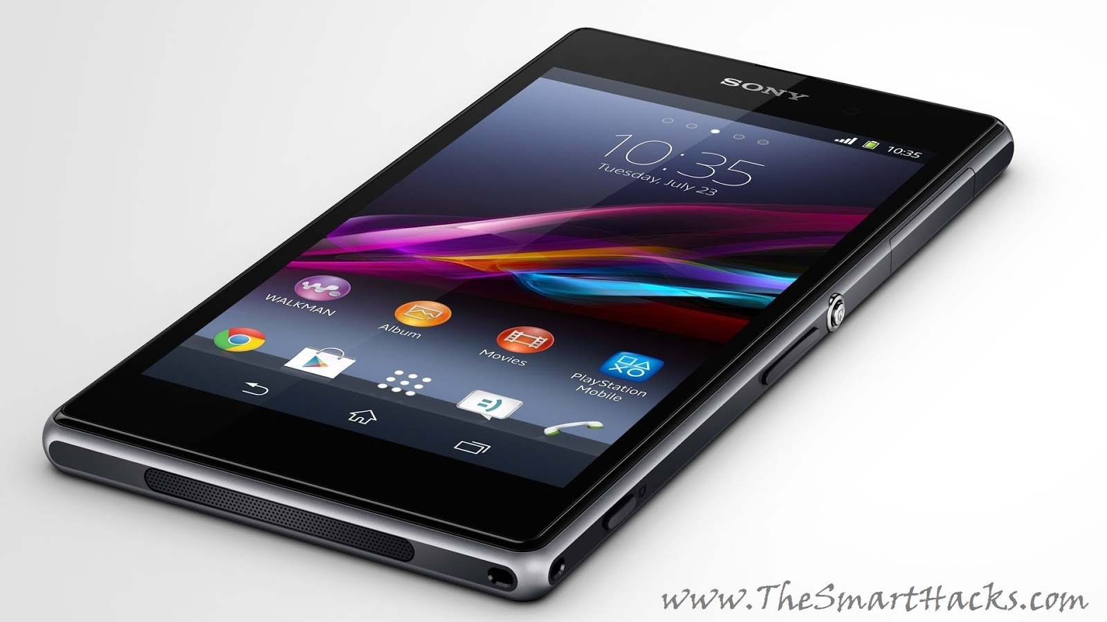 Posted by Anmol Jain Posted on 2 26 AM No commentsXperia Z1 Compact Lime