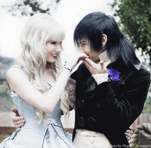 Perfectly Simply Me: Rock Couples: Jinxx and Sammi  |Black Veil Brides Jinxx And Sammi