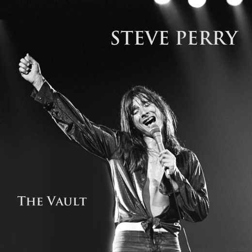 STEVE PERRY - The Vault [B-sides, unreleased, collaborations] 0dayrox compilation full