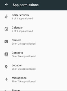 How to Manage App Permissions on Android Marshmallow