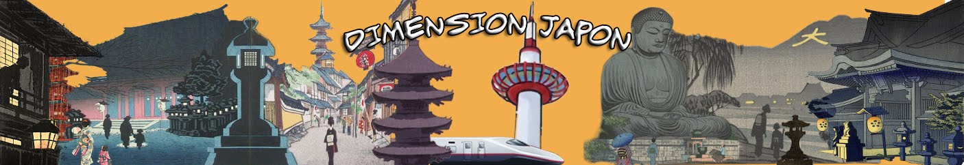 DIMENSION JAPON