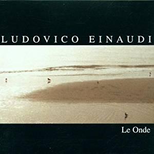 Le Onde, Ludovico Einaudi's first solo piano album