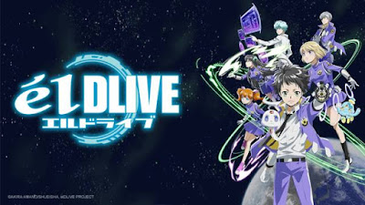 Download elDLIVE Episode 2 Subtitle Indonesia