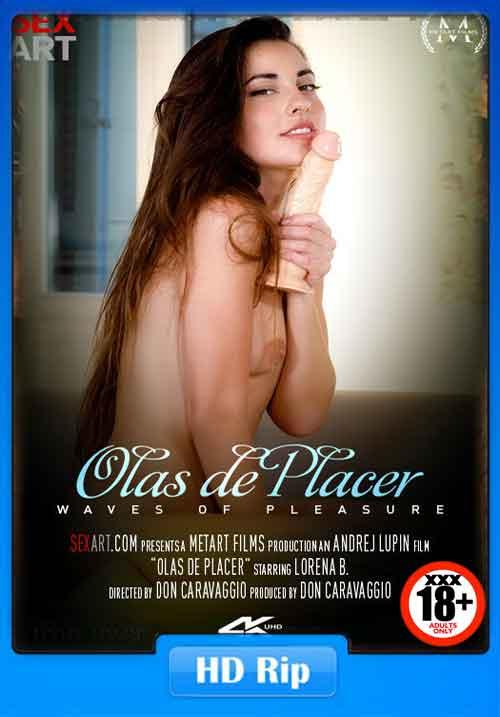 Olas De Placer SexArt 2016