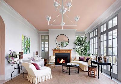 colores de pintura para tu casa