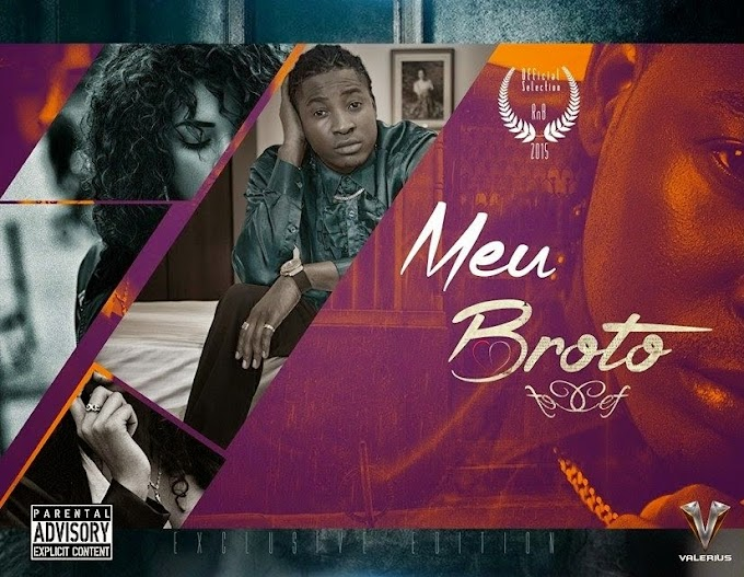 Cef - Meu Broto [Download]