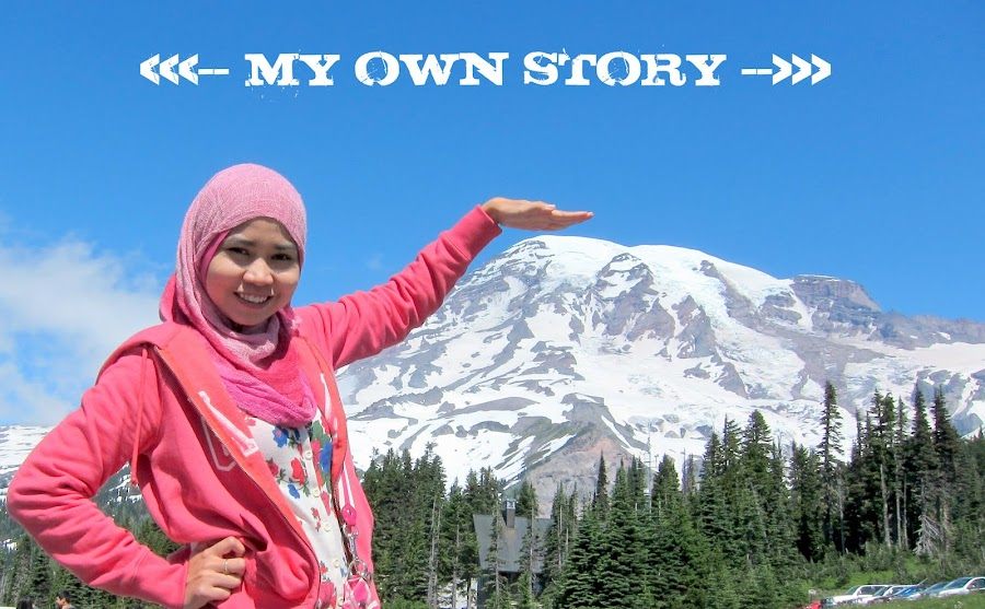 <<<-------My OwN StoRY-------->>>