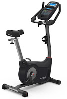 Schwinn 170 Upright Exercise Bike, review features compared with 130