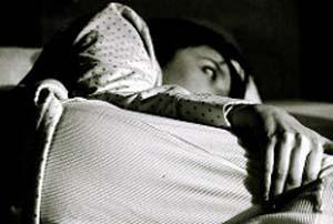 susah tidur (insomnia)