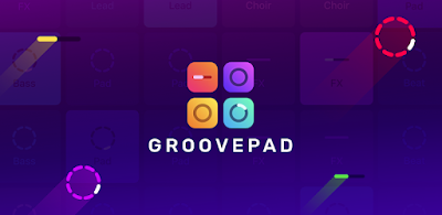 Groovepad – Music & Beat Maker Apk for Android
