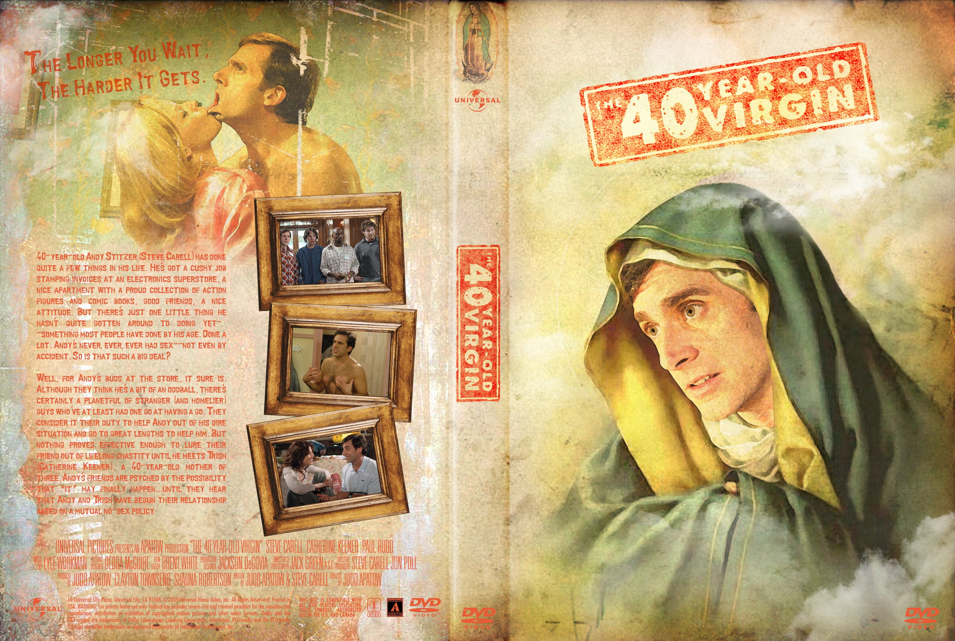 the 40 year old virgin download