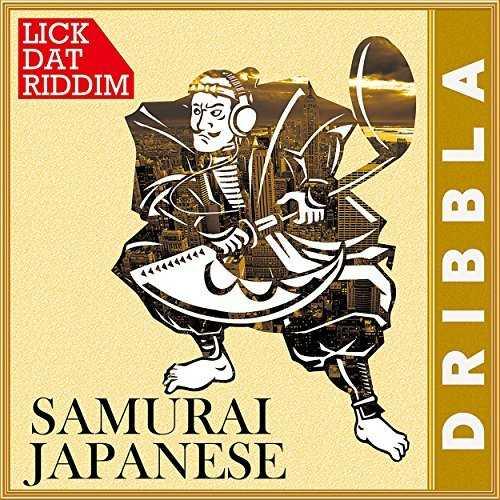 [Single] DRIBBLA – SAMURAI JAPANESE (2015.05.27/MP3/RAR)