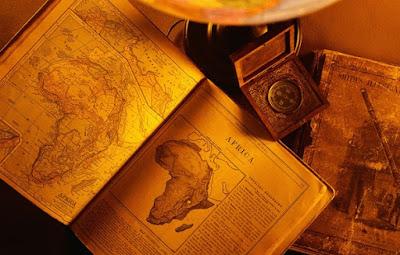 Mitología de África