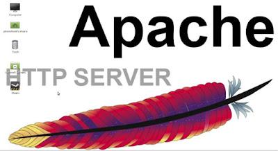 Cara Install Apache PHP dan MySQL di Ubuntu atau Linux Mint
