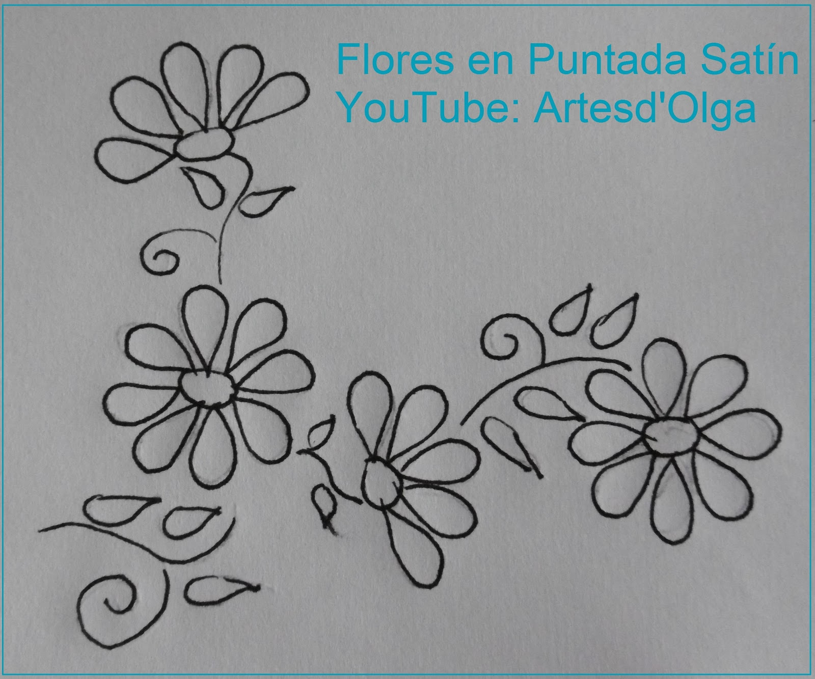 Dibujos Para Bordados Pinterest Mariposas Flor Y Bordado 2018
