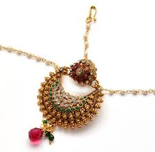 indian headpiece jewellery in Croatia