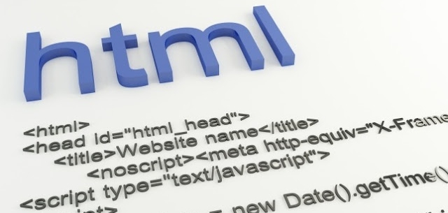 Tutorial Script Pemrograman HTML Bagi Pemula - JOKAM INFORMATIKA