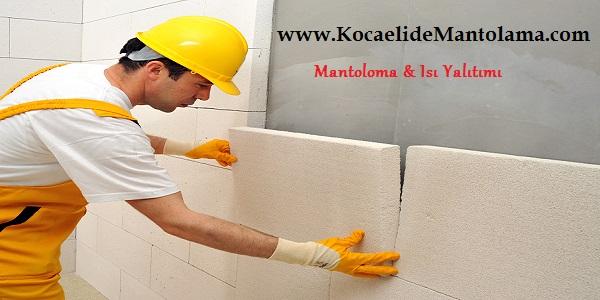 Kocaelide Mantolama