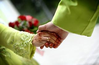 menikah Janji Pernikahan Adalah Awal Bukan Akhir, Maka...