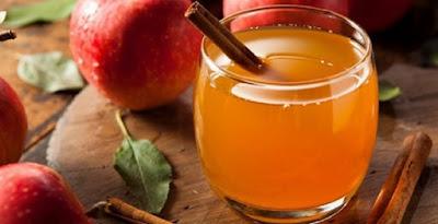 Cara Alami Sembuhkan Jerawat Meradang Hanya Dengan Cuka Apel