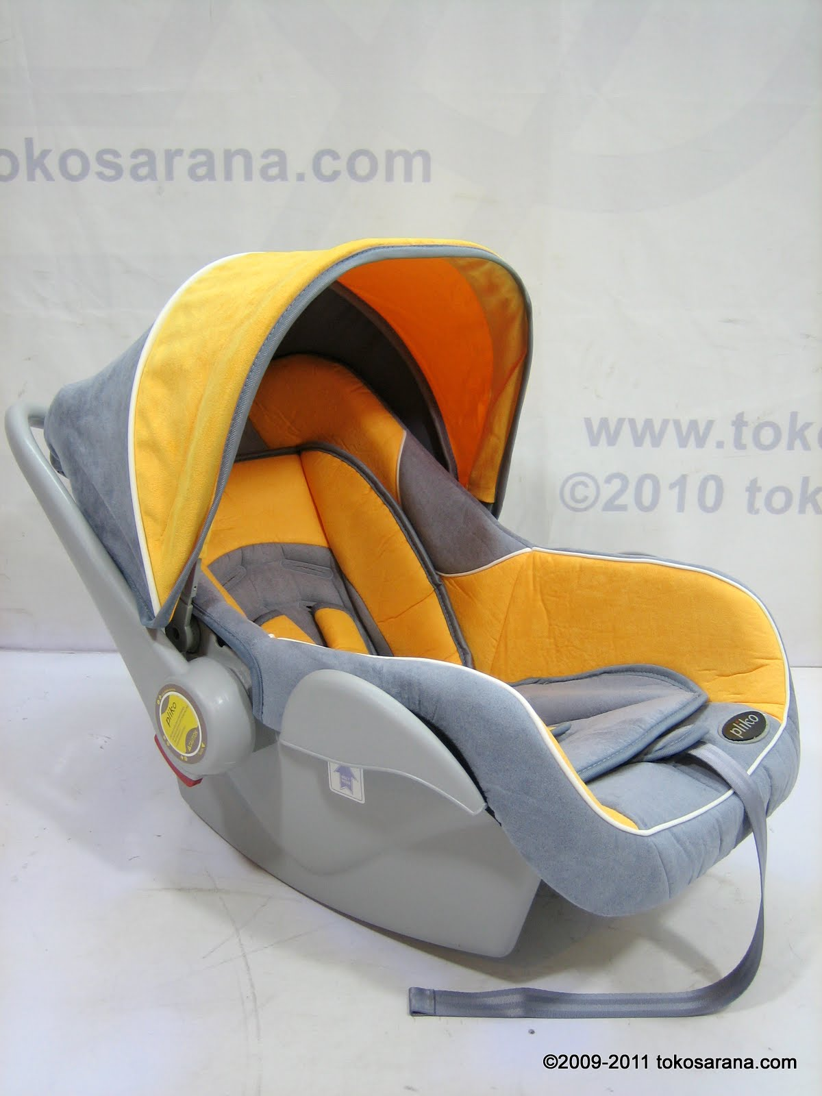 tokomagenta: A Showcase of Products: Baby Carrier - Baby ...