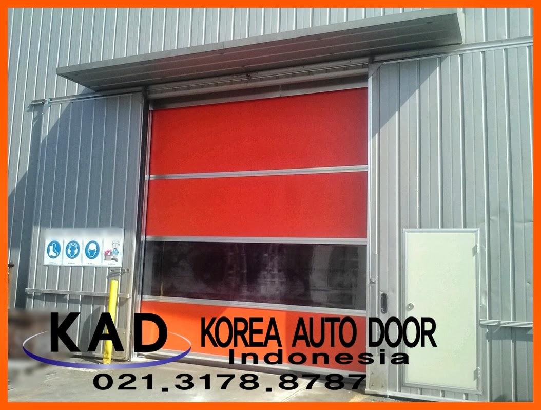 High Speed Door, Rapid Door - KAD