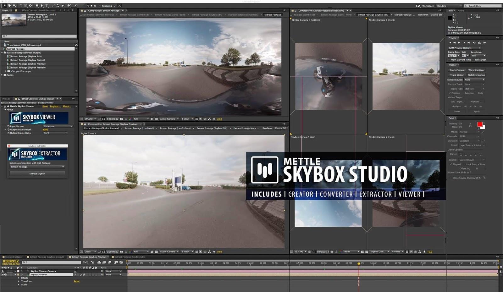 IT Việt Nam: Mettle SkyBox Studio v2 61 Free Download | 360