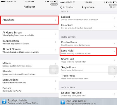 Well you can replace your voice assistant Siri and use google assistant as default instead of Siri on your iPhone/iPad only if you are jailbroken on iOS 10, 10.1.1, 10.2.