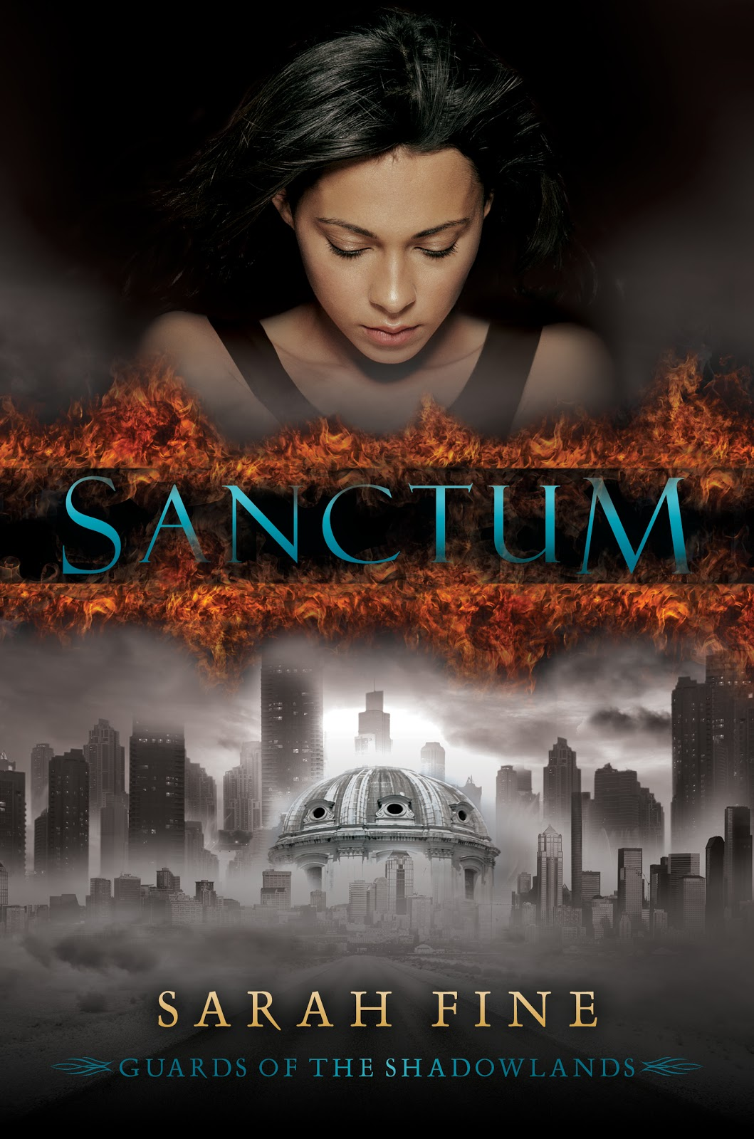 The Strangest Situation: IT'S ALIVE!! Sanctum is loose in ...