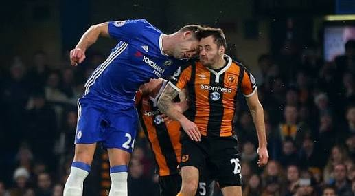 Cahill heartbroken by Ryan Mason's premature retirement