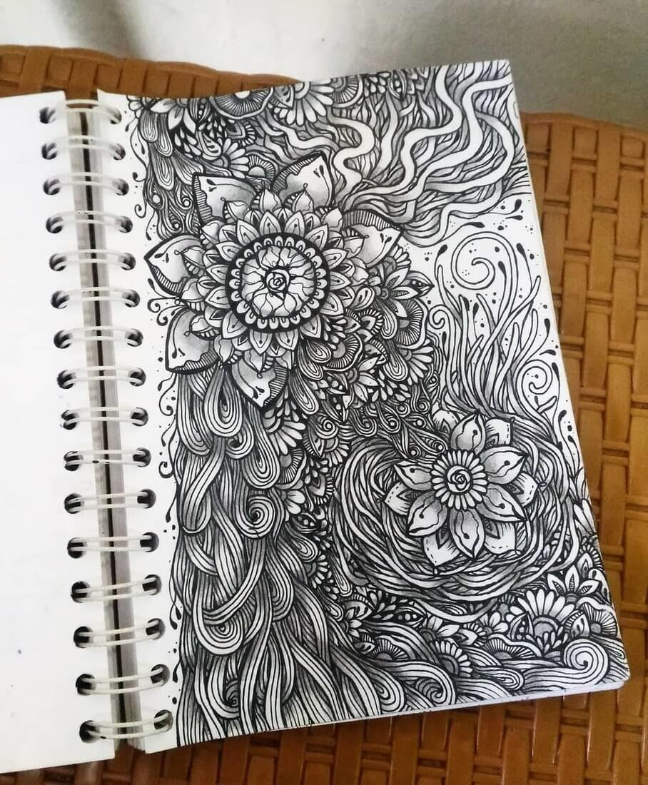 08-Widya-Rahayu-Intricate-Doodles-and-Zentangle-Drawings-www-designstack-co