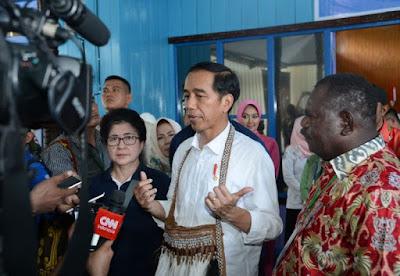 Presiden Jokowi: Kalau Bagi Sepeda dan Bawa Pesawat Enggak Boleh, Ya Kita Taati Aturan Itu! - Info Presiden Jokowi Dan Pemerintah