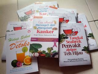 buku hadiah kesehatan