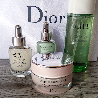 Dior Capture Youth Age-Delay Advanced Crème
