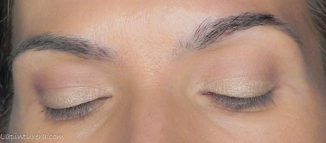 maquillaje de ojos-sombras