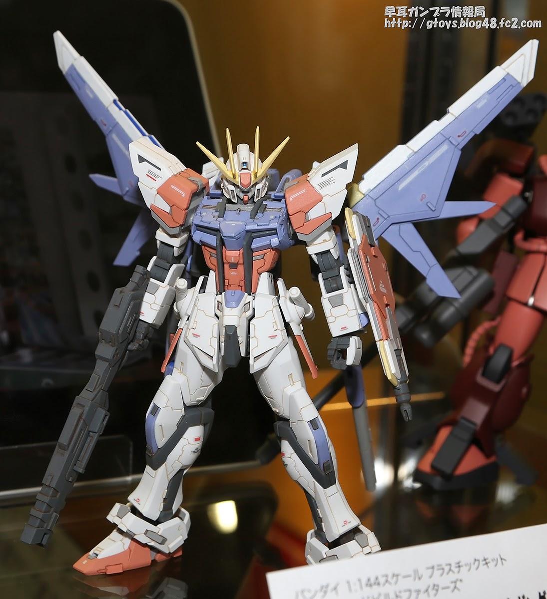 Gundam Mecha Modelling Thread V31