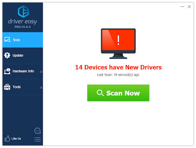 Driver Easy Professional Full version